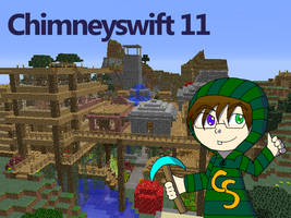 For Chimneyswift11: Minecraft files! by mayfirerose
