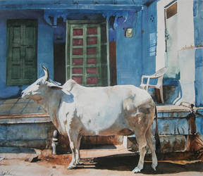 Sunshine by sujithputhranartist