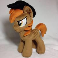 Plushie Calamity - Fallout: Equestria by Burgunzik