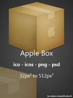 Apple Box by cerium50