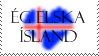 Iceland Stamp- Icelandic by jocund-slumber