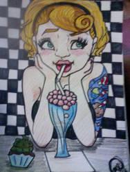 Pop Shop by eeneradnarim