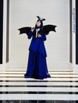 Diva Your Vampire Queen by AmericanNia