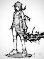 Kaede by AuraHACK