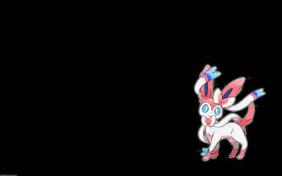 [number higher than 649]_SYLVEON by d-feather