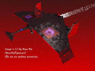 Sykdiver finished by Nova-Fox