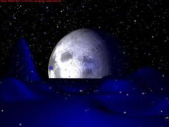 Ewiger Mondenschein by Nova-Fox