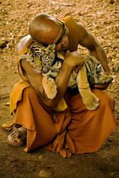 Teach me Tiger by s9