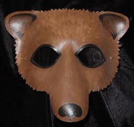 Brown Bear by TigerTorreArt
