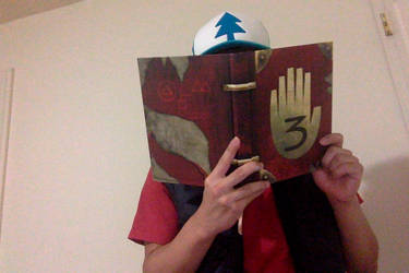 Dipper Pines Outfit by PenciltipWorkshop