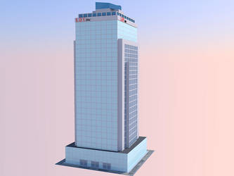 LDV Tower Picture 1 by YingBlanc