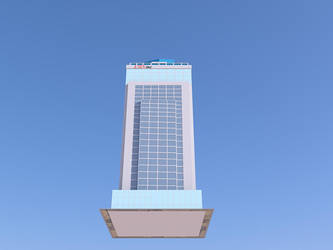 LDV Tower Picture 2 by YingBlanc