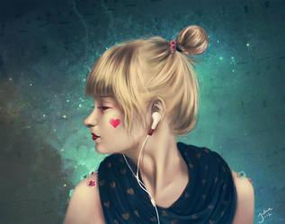 Music by Julia-Aurora