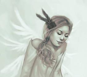 Bliss by Julia-Aurora