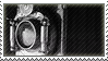 Old Camera Stamp by stampsbyeilonwy