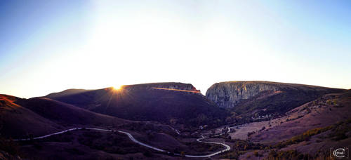 Gorges by Alex230