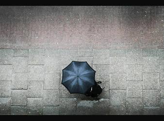 Das Wetter in Hamburg by xodus7