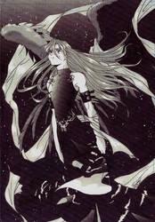 DuO daRkEn by SHiNIgAMI by ashes-AR