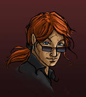 Bill Weasley, Still Pretty by The-Starhorse