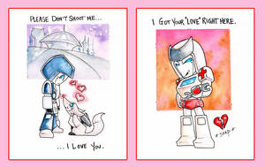 Transformers: Valentines 2 by The-Starhorse