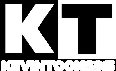 Mi Logo al estilo Cartoon Network Check-it by KevinToons915