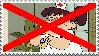 Anti Nurse Sue stamp by MarJulSanSil