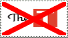 Anti TheThings stamp by MarJulSanSil