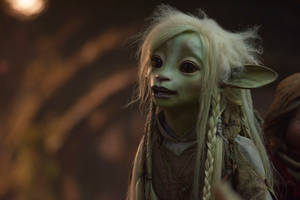 The Dark Crystal Age of Resistance Exclusive Look by GuardianoftheSnow