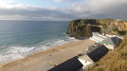 Newquay day four (170) by Chr0nicler