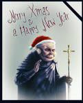 merry Xmas by sittingducky