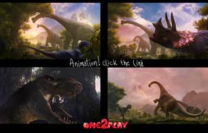 Dinowaurs_One2play by sittingducky
