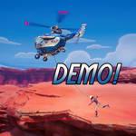 Mars Police, Demo by sittingducky