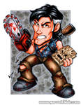 GBChibi Ash updated by gb2k