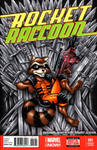 Game of Rockets sketch cover by gb2k