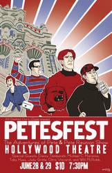 PETESFEST 2013 by korybing