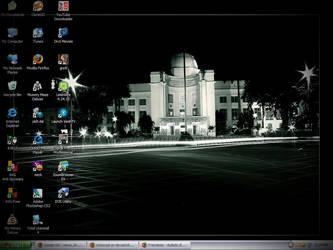 139 desktop screenshot by nickoreal