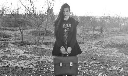 the bag by mmerytt