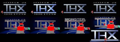 Thx Tex Remakes By Jessenichols2003 On Deviantart