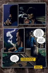 DarkChild 001 PG 002 by WilsonGuillaume