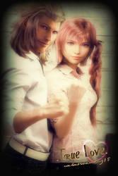 True Love by unknownimouz15
