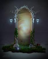 Portal by FabrykaImaginacji