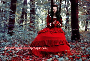 Amy Lee in Snow White *-* by JoyWitchLee