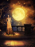 Amy_Lee_Yellow by JoyWitchLee