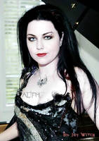 Amy Lee by JoyWitchLee