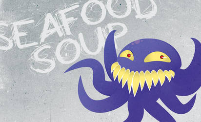 Ultros Boogie by demon-squid