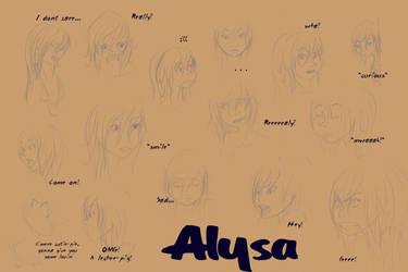 Alysa by Maloyshort