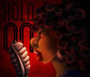 Hold On by Maloyshort