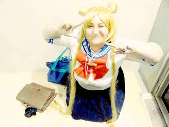 usagi cosplay3 by PK-PSDOL