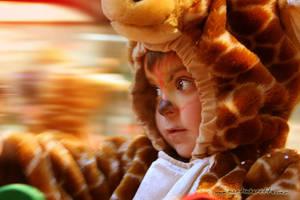 Kids carnival by edmartin