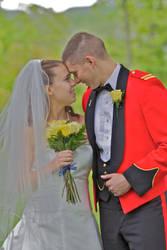 Wedding by fragle